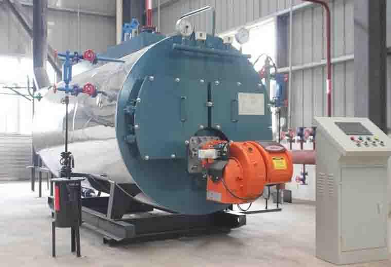 济南燃气热水锅炉