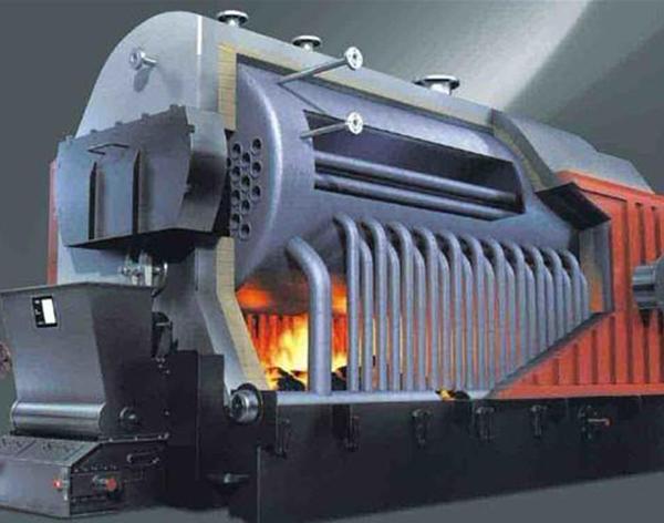 ZL系列燃煤蒸汽热水锅炉